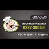 Vrigstads Pizzeria