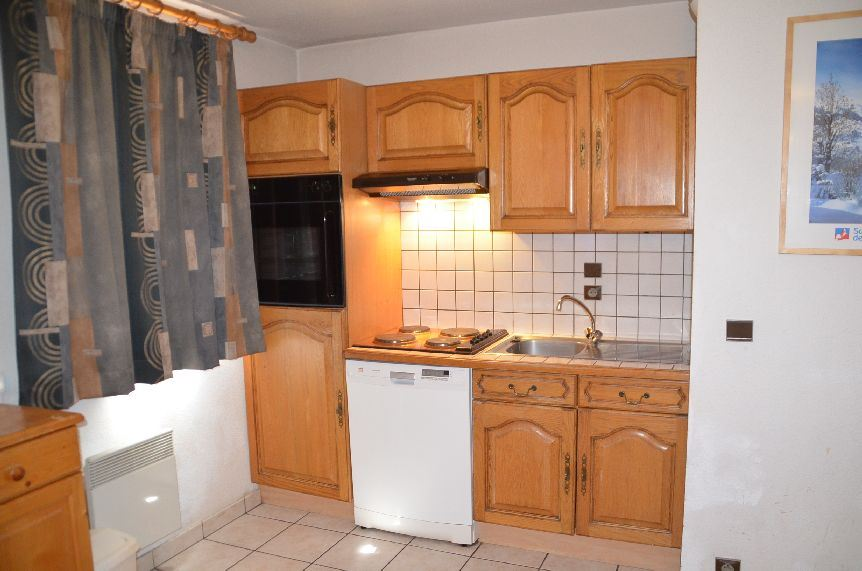 3 Rooms 6 Pers 200m from slopes / Coronilles 3