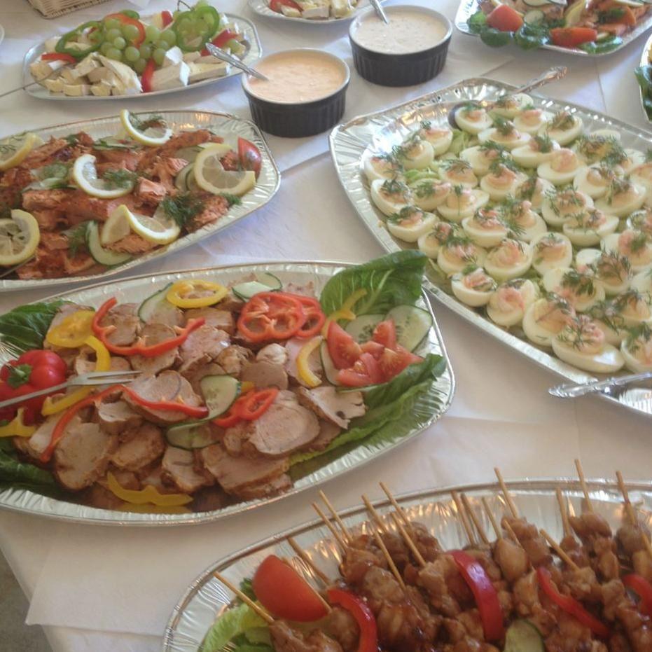 Madsengårdens Catering