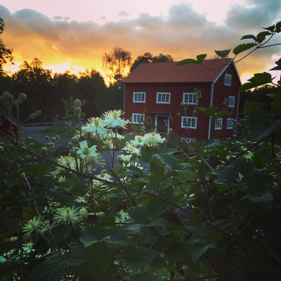 Forssa Kvarnagård