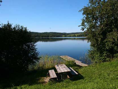 Arboretum - Sidsjö