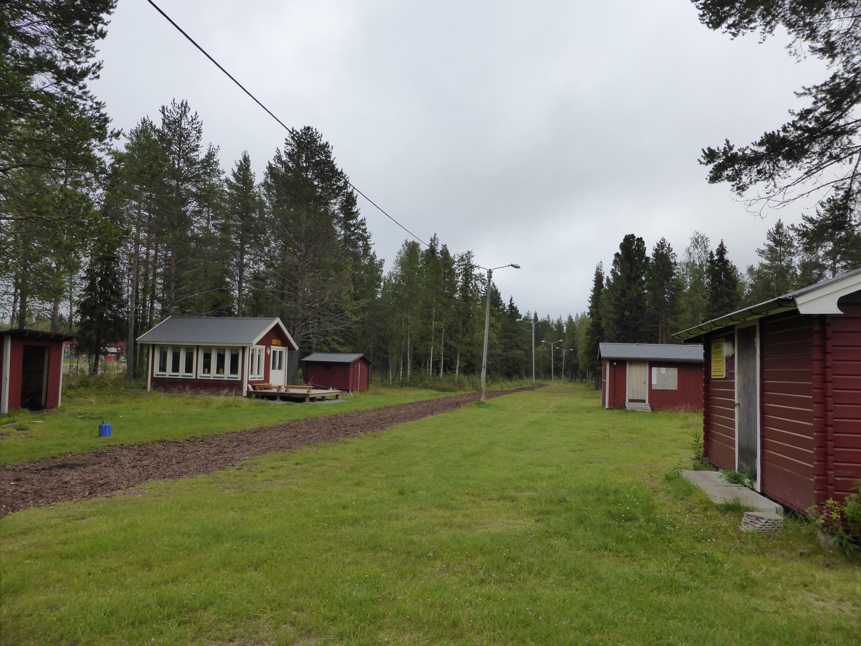 Elljusspår Norsjö Kommun
