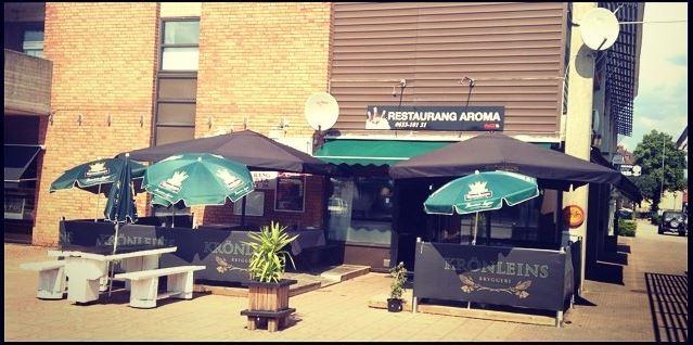 Aroma & Pub och Restaurang