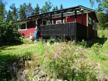 Cottage 12 - Solgläntan -   Kalvshult Fritidsstugor - Benny Andersson