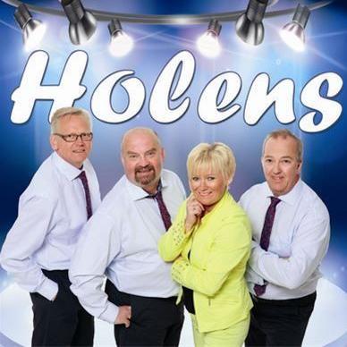 Dans till Holens