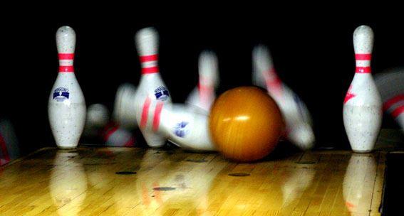 Markaryds Bowling