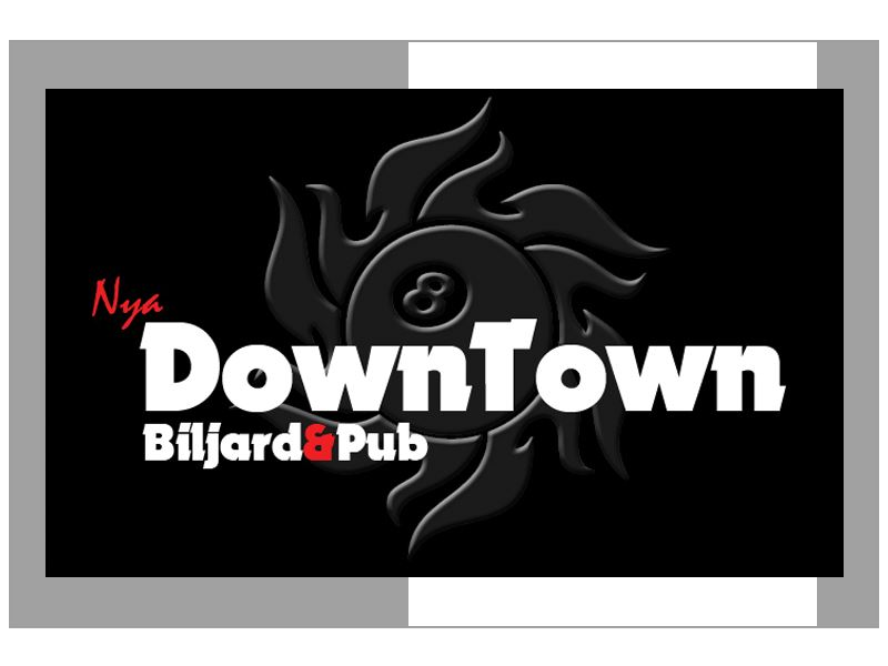 Down Town Billiard Hall
