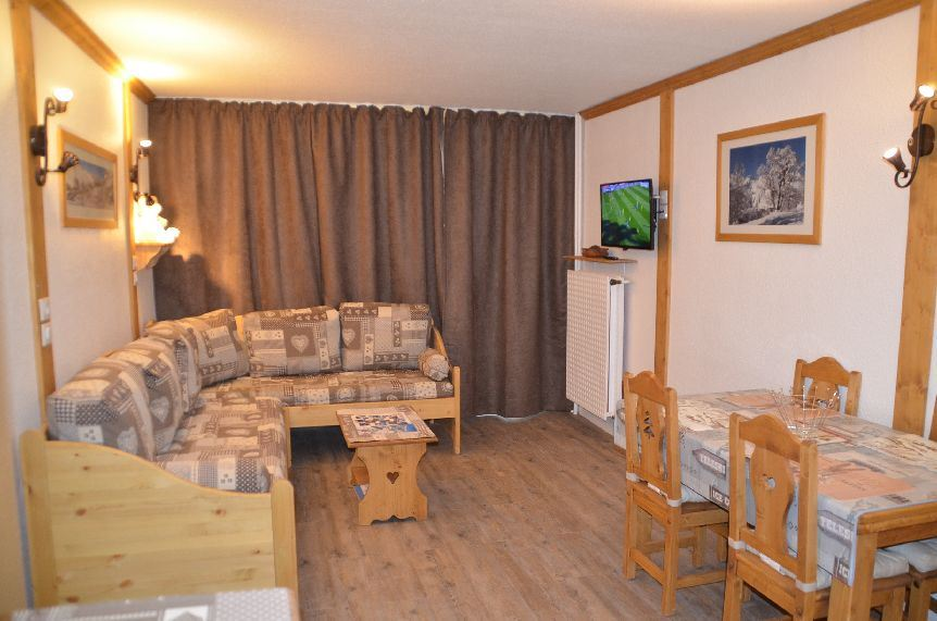2 rooms 5 people / CHAVIERE 413