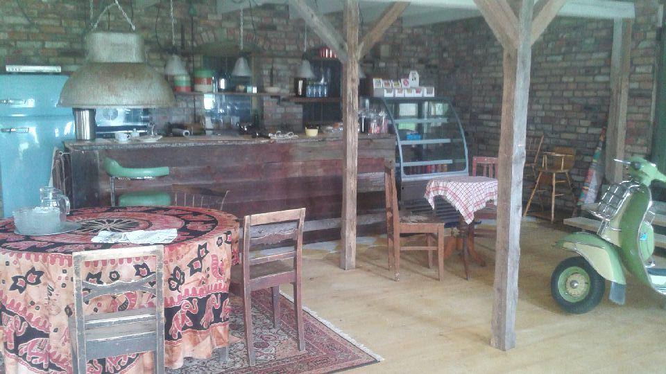 Maggans Café