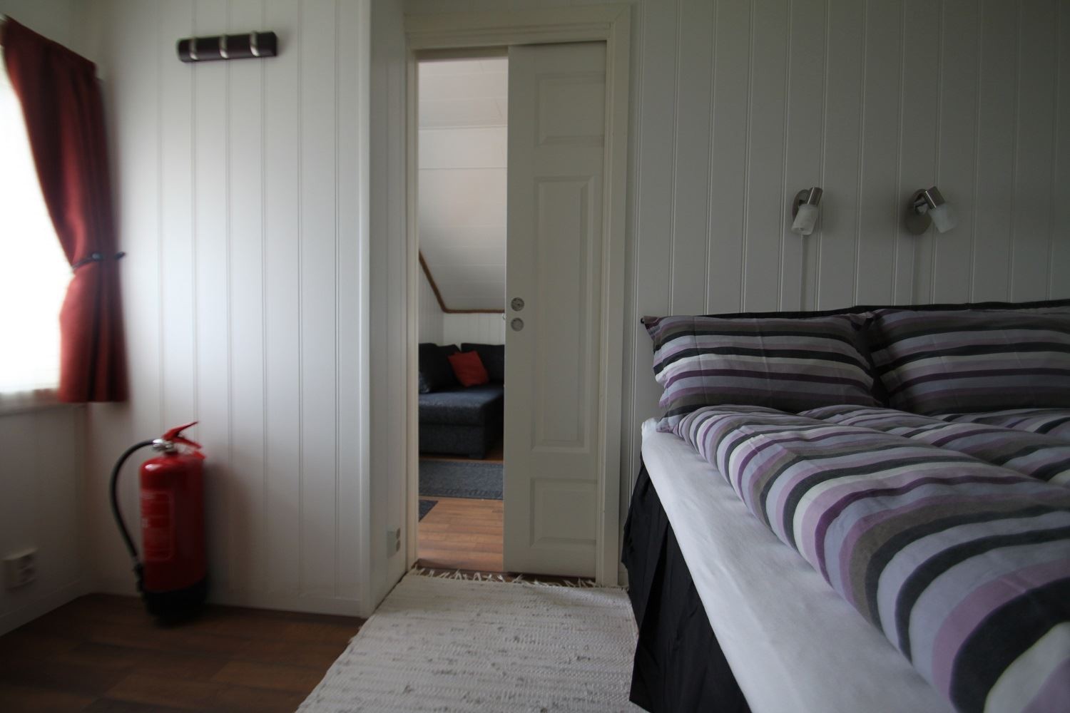 © Husjord Apartment, Wohnung in den Stø, Husjord Apartment