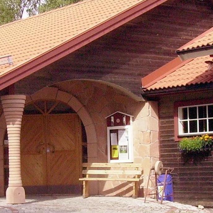 Slipstensgruvorna i Mässbacken, Orsa