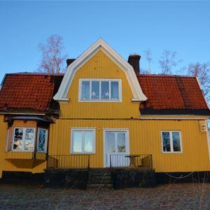 Villa Lanternan Timrå