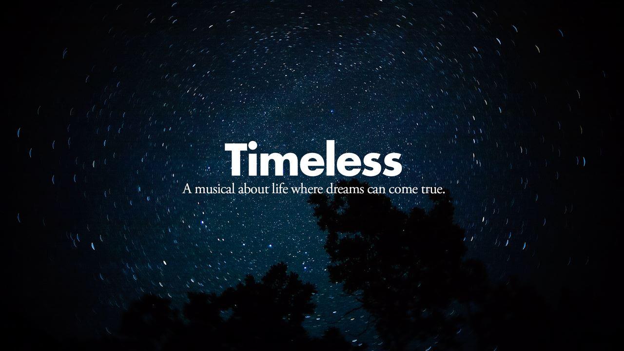 Bio - TIMELESS