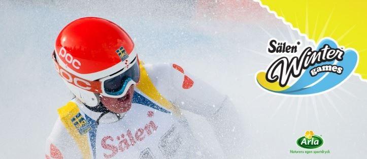 Sälen Winter Games