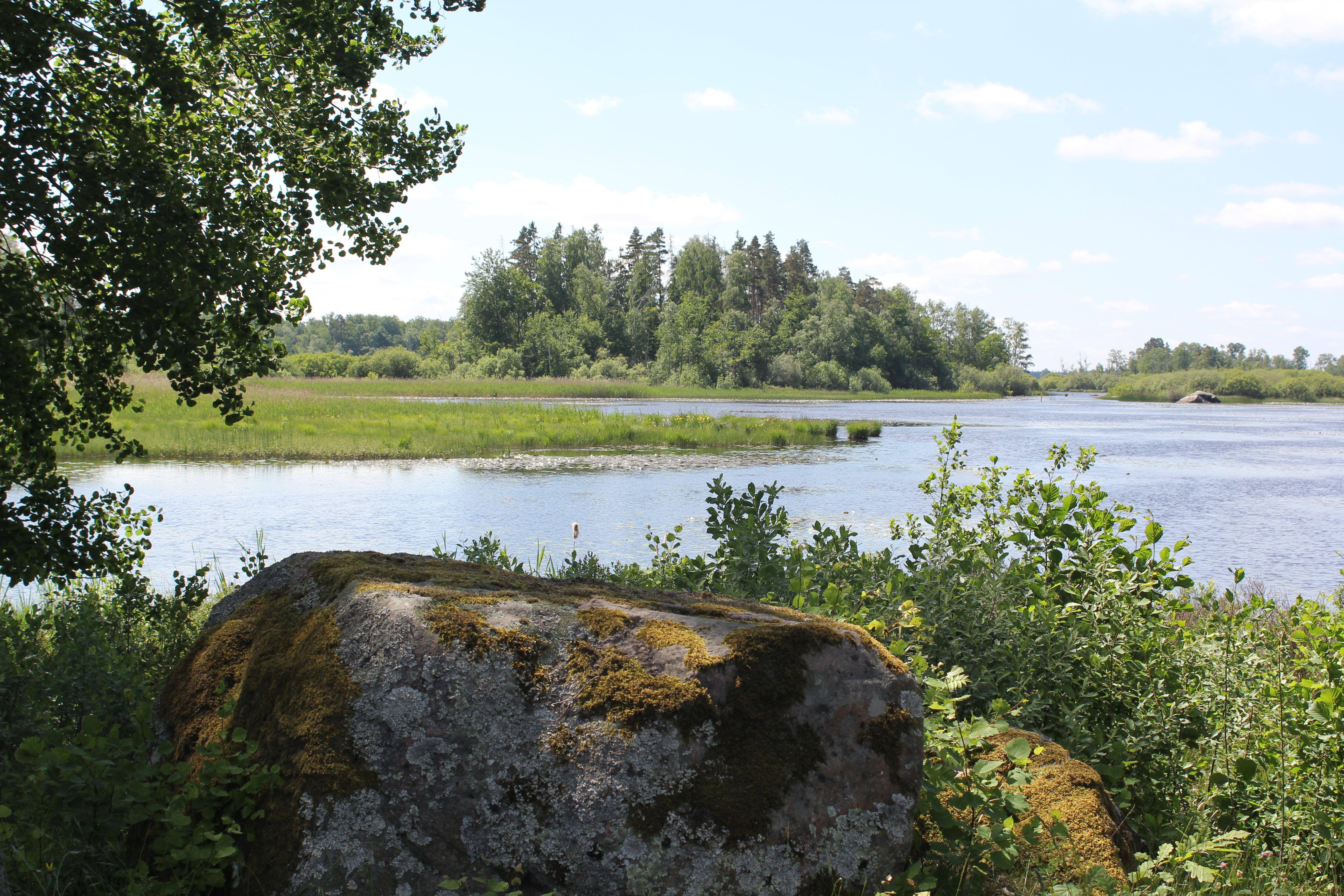 Höö Naturschutzgebiet