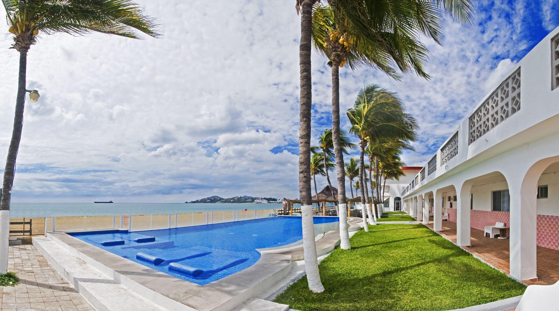 Hotel Marbella