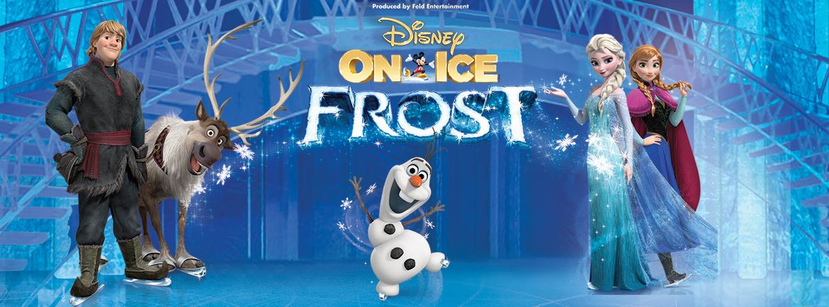 Disney On Ice - Frost