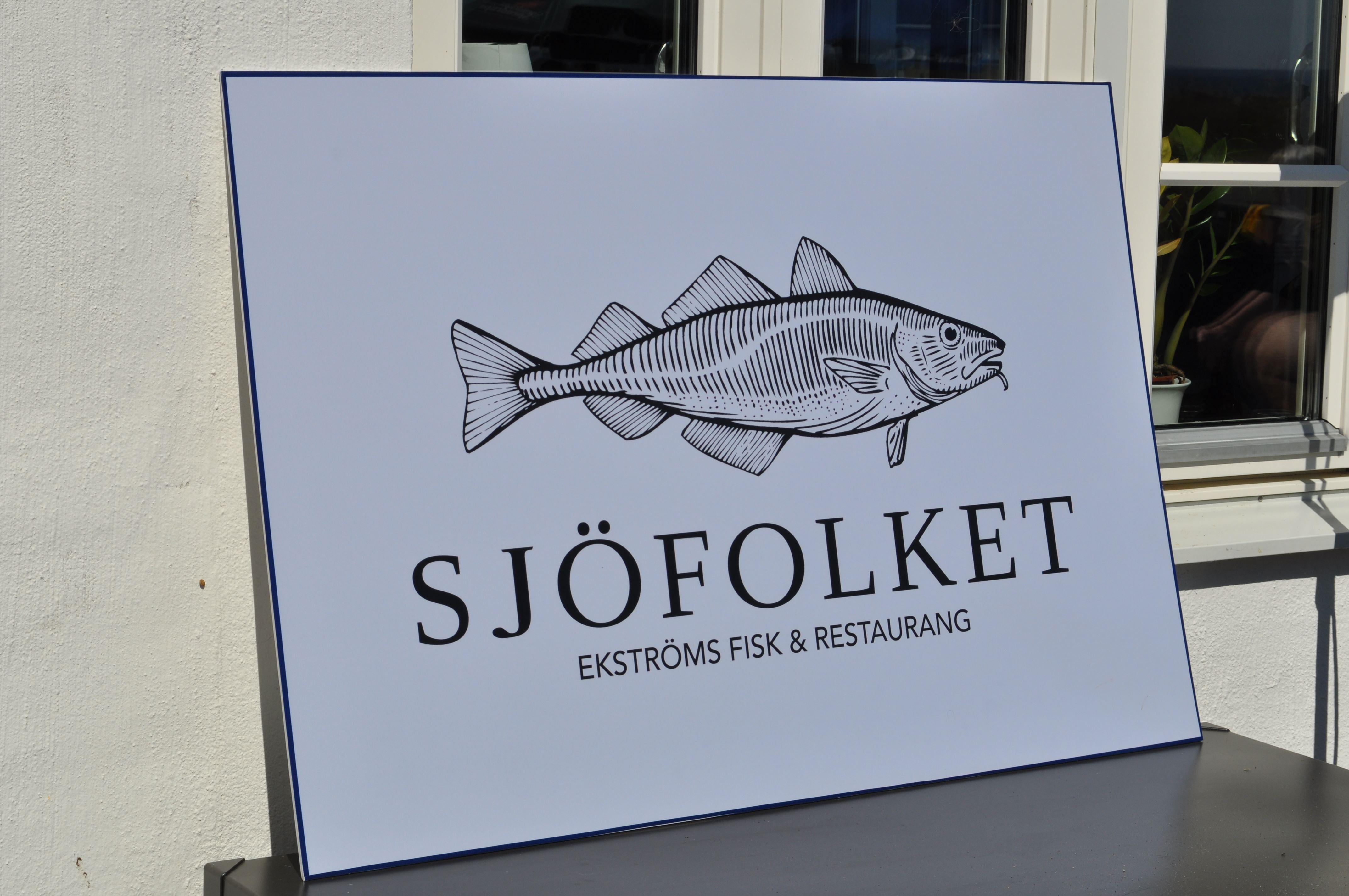 Sjöfolket Ekströms Fisk & Restaurang