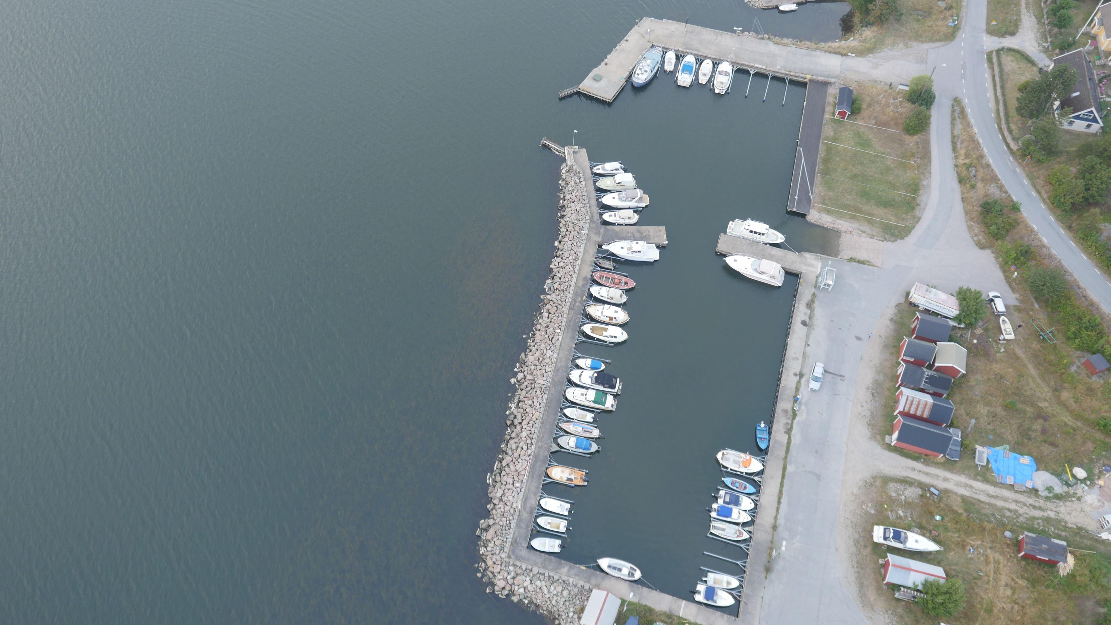 Gasthafen Sanda