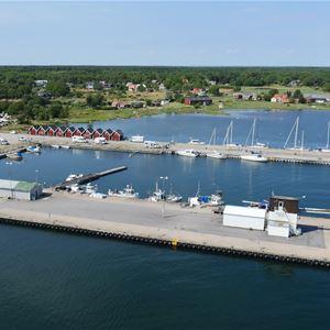 Gasthafen Sandhamn