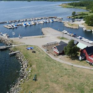 Gästhamn Torhamn