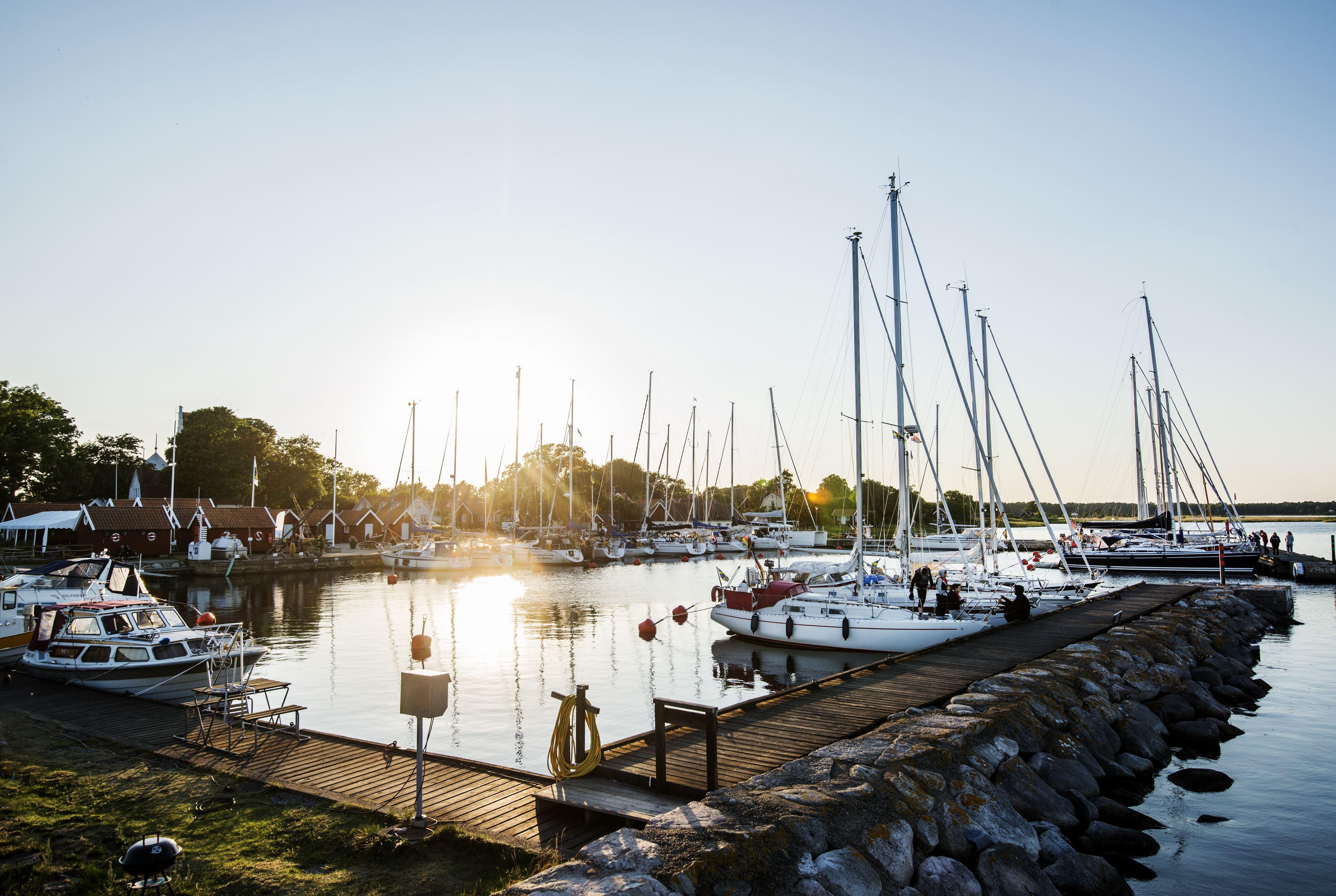 Gästhamn Kristianopel