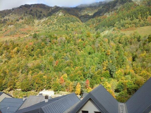 © Bordet, GTB03 - Studio avec jolie vue sur le village et la Montagne
