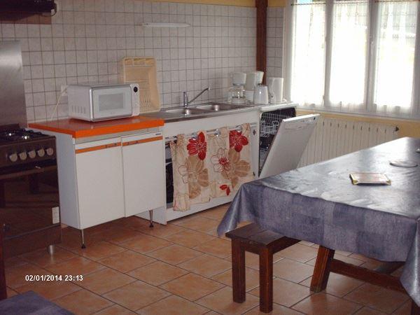 © Capdevielle Sylvie, HPM128 - Ancien corps de ferme pour grandes familles