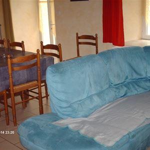 © Capdevielle Sylvie, HPM129 - Appartement duplex dans maison rénovée à Barèges