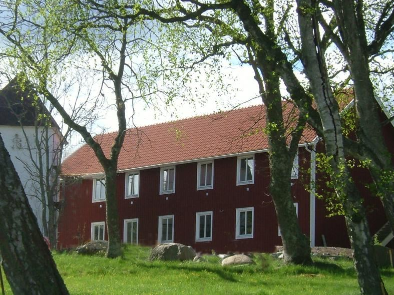 Tofta Manor House, Lycke