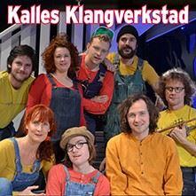 Kalles Klangverkstad