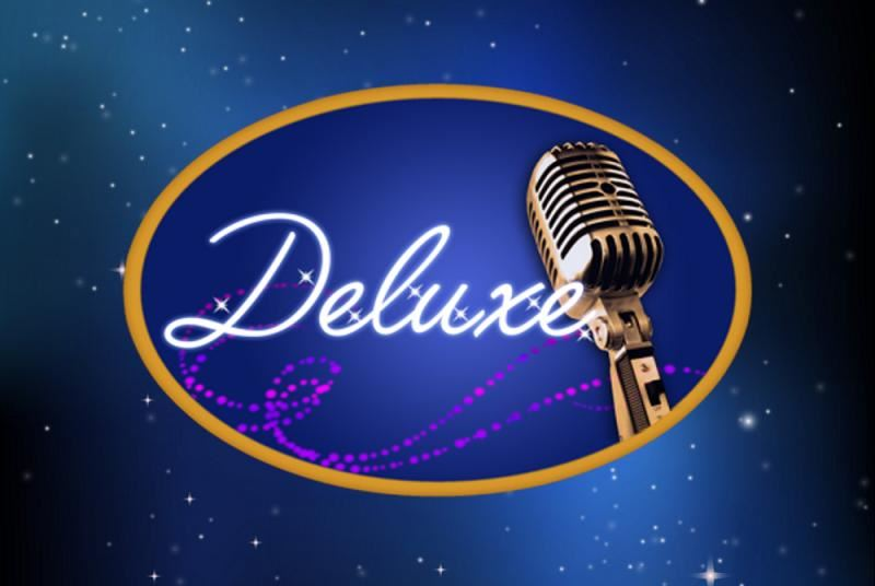 Sångtävling: Deluxe