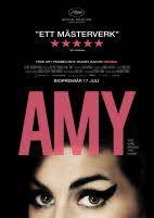 Södertälje Filmstudio visar: AMY