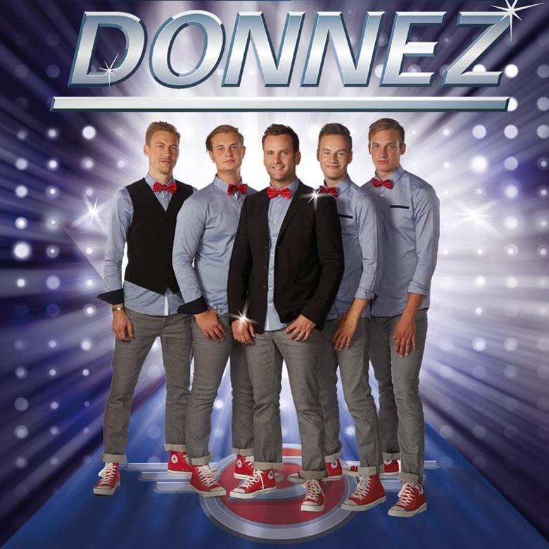 Dans till Donnez