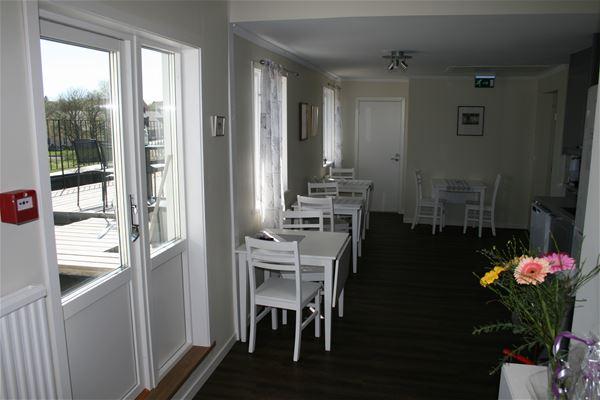 Visby Innerstads B&B
