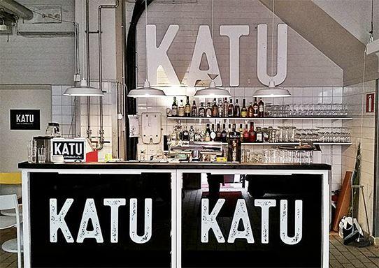 Katu -klubi