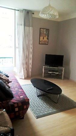 GTBB-URTI1 - Bel appartement spacieux et chaleureux