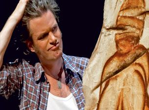 Grottmannen med Robert Samuelsson