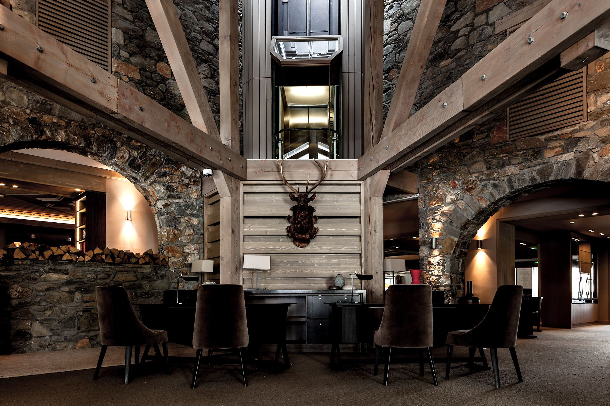 HOTEL LE FITZ ROY*****