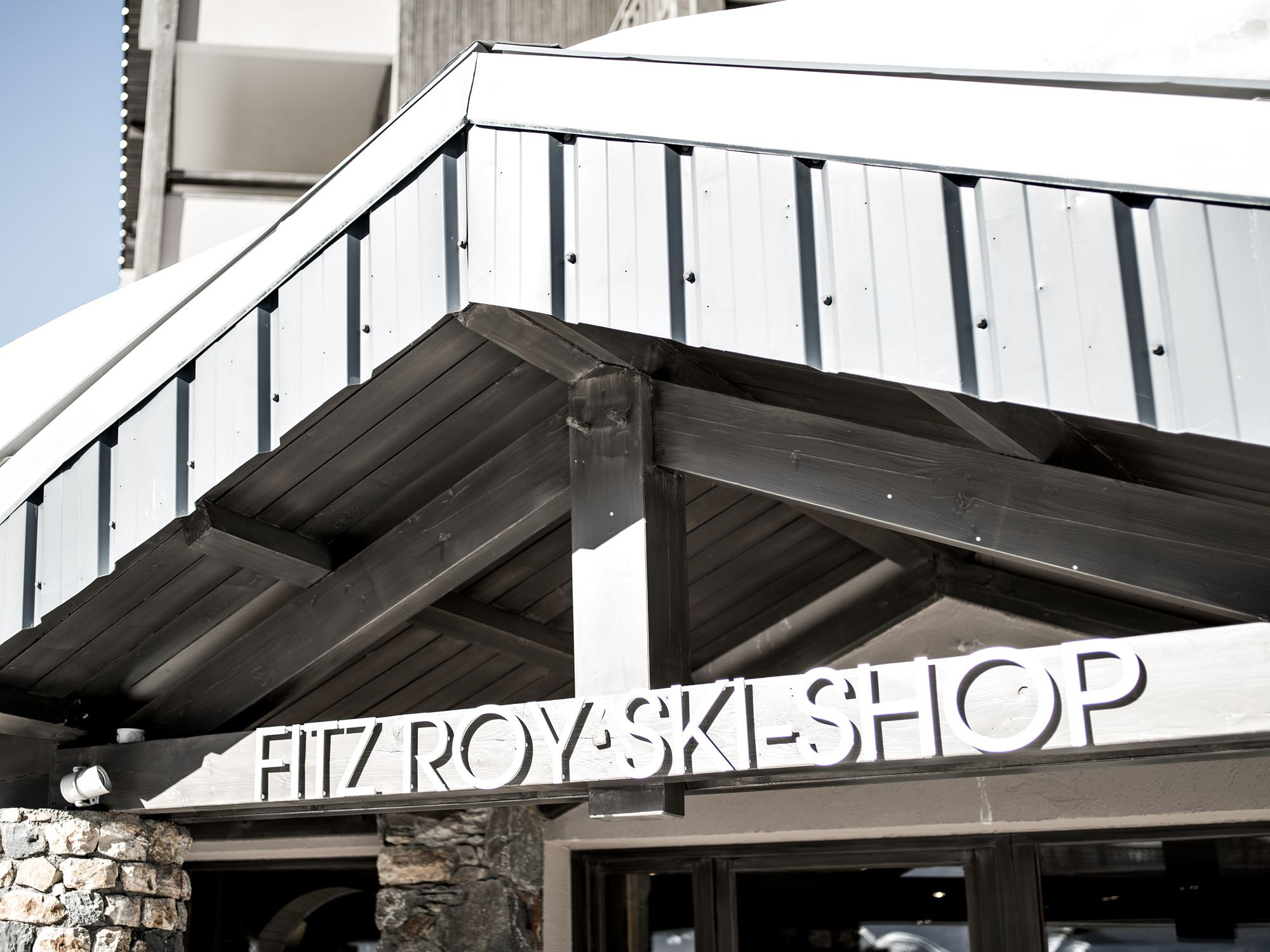 Hotel Fitz Roy