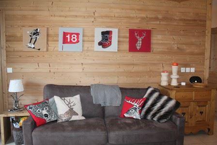 Schuss L314 - 3 rooms - 6 people - 61m²