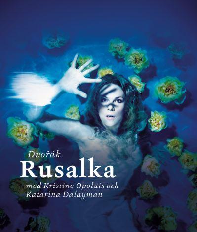 Live på bio - Rusalka