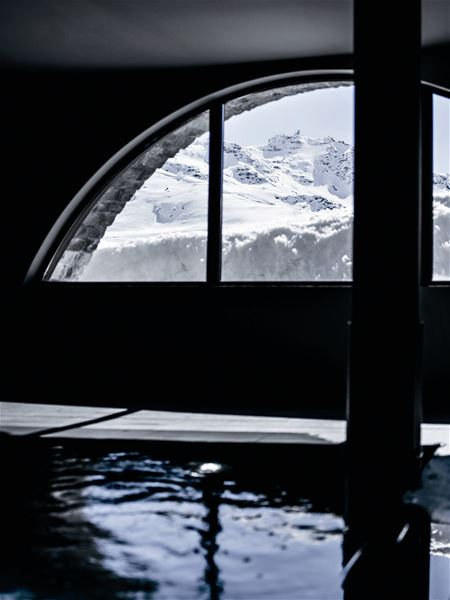 HOTEL LE VAL THORENS****