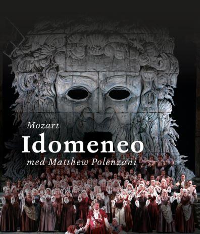 Live på bio - Idomeneo