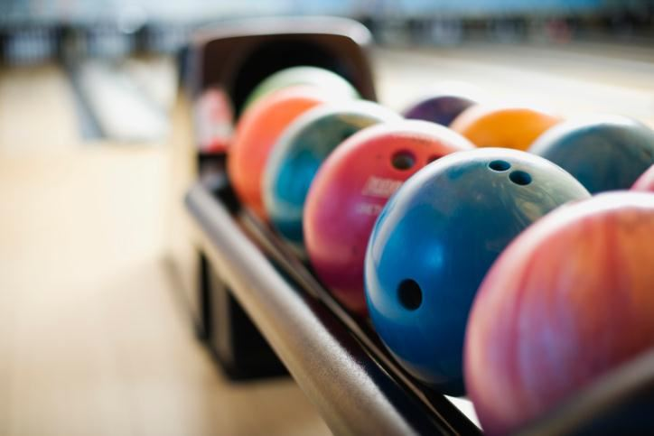 Bowlingcentrum i Umeå