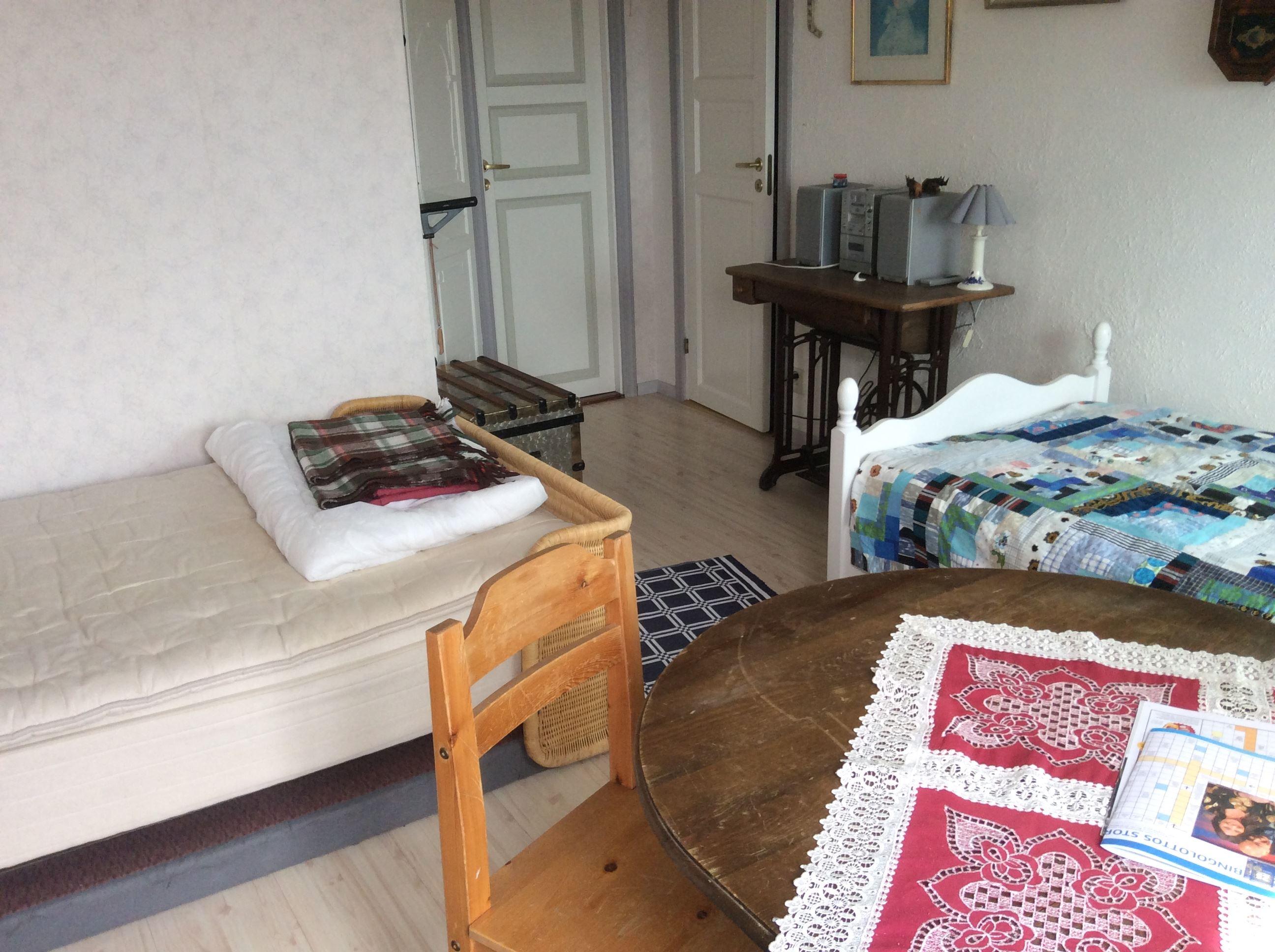 E3201 Studentrum i Villa i Övre Bredsand