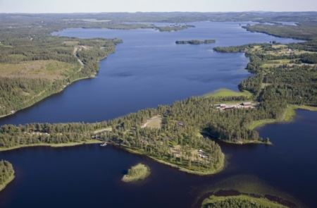Naturreservat Norsjö