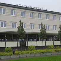 Stadshotellet i Ljusdal