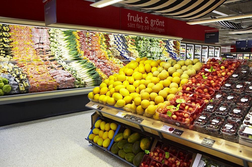 ICA Supermarket Olssons