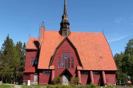 Norsjö Kyrka